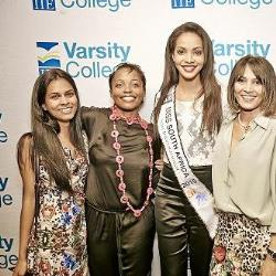 SUCCESSFUL WOMEN EMPOWERMENT EVENT HOSTED BY VARSITY COLLEGE