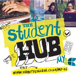 The Student Hub is now live.
