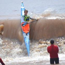 Varsity College claim double gold at USSA Canoeing Champs